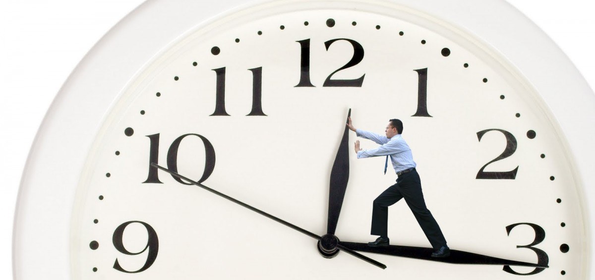 bigstockphoto_business_turning_back_time_1644993